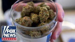 California Democrats use the 'Laffer Curve' to justify a cannabis tax cut