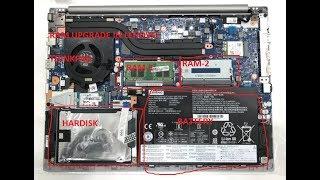 Lenovo Thinkpad E480 Ram Upgrade