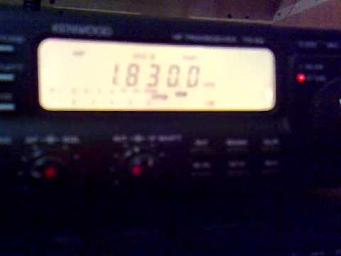 KENWOOD TS-50 PU5CBC
