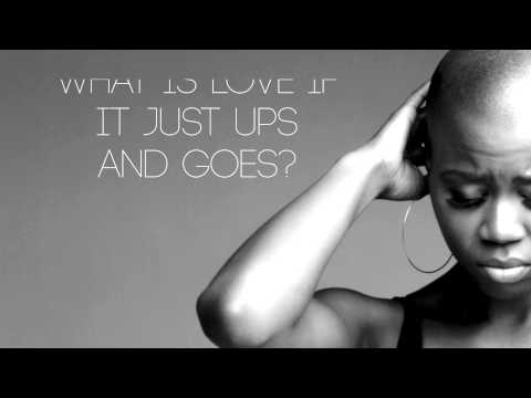 "V. Bozeman - ""What Is Love"" (Lyric Video)"