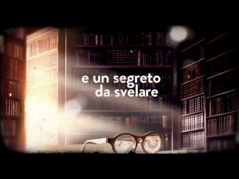 Il segreto della libreria sempre aperta di Robin Sloan. Il Trailer