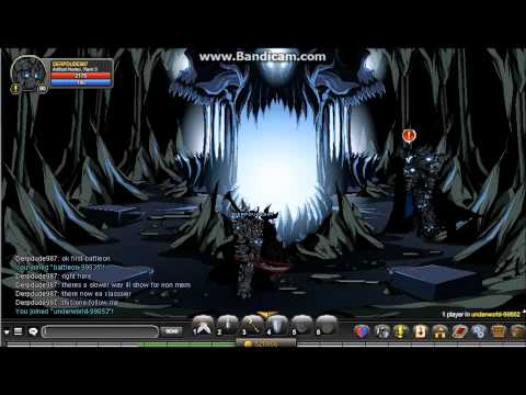 [Aqw] How to get Classes