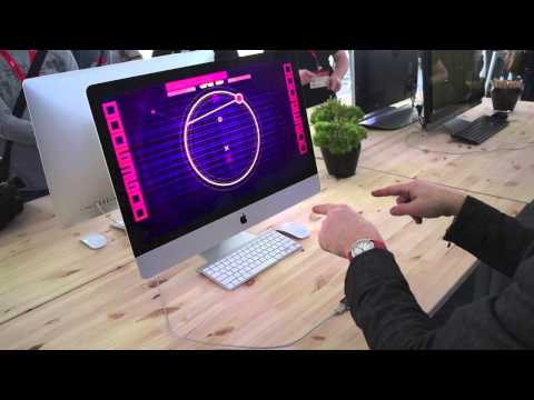 Hands On With The Leap Motion Controller