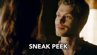 "The Originals 4x11 Sneak Peek #2 ""A Spirit Here That Won't Be Broken"" (HD) Season 4 Episode 11"