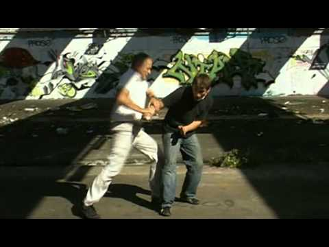 Krav Maga Real Life Situation Techniques (parte4de13) Image 1