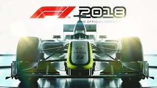 ITS FINALLY HERE - F1 2018 Classic Cars + NEW ONLINE FEATURE