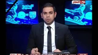 الاستديو التحليلى | لقاء لاعبين المقاولون العرب و طلائع الجيش مباشر من ملعب المباراة