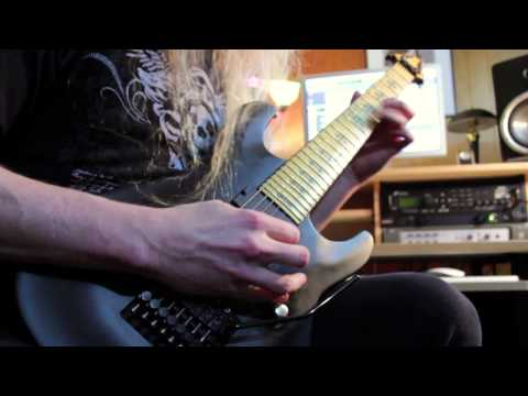 Jeff Loomis - The Ultimatum