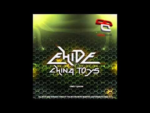 EH!DE Mix (DUBSTEP)