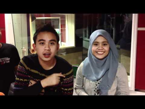 Promo Untuk Dia Sleeq Feat Najwalatif video