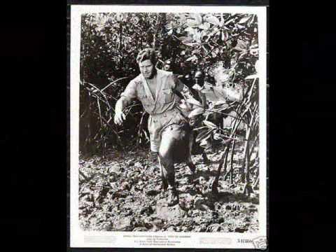 Anthony Steel &  The Radio Revellers - West Of Zanzibar ( 1954 )