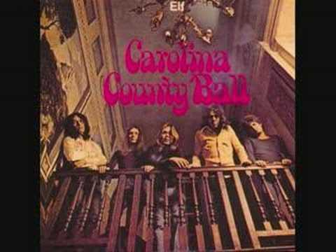 Dio - Carolina County Ball