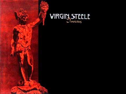 Virgin Steele - Defiance