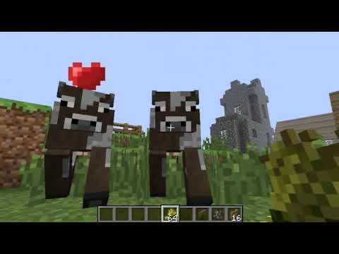 Tutorial Minecraft -