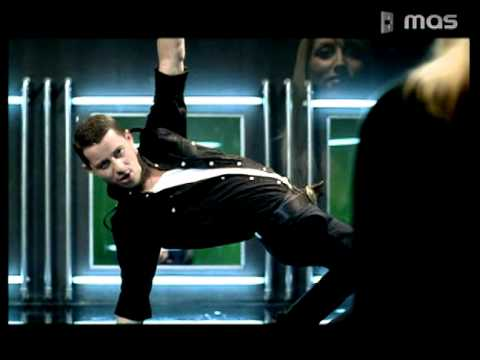 Akcent - King of Disco (Official Video)