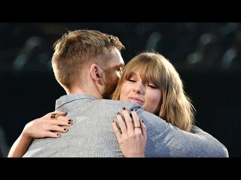 Taylor Swift & Calvin Harris Call It Quits? Why He Didn't Attend Met Gala
