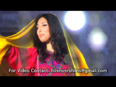 Shafiq Mureed & Seeta Qasemi - Meena (hd) 2010 Afghannorsk video