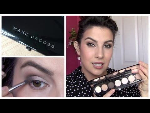 Marc Jacobs The Lolita Palette Review