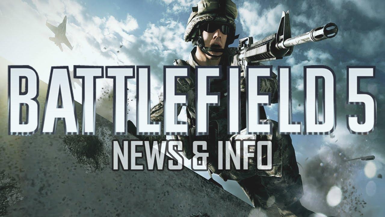 Battlefield release date in Australia