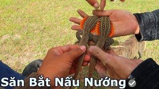 Qua NƯỚC BẠN bắt KỲ NHÔNG LỬA - Đi bụi Campuchia [ Phần 1 ]