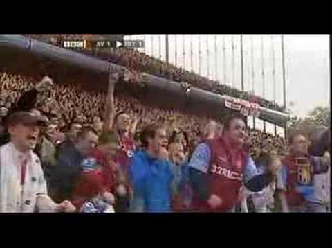 Gareth Barry Vs Spurs 14/10/06