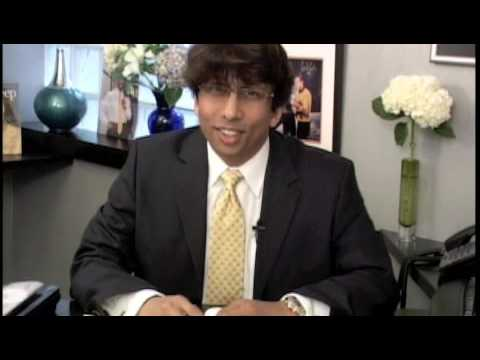 Dr. Amiya Prasad - Rejuvenation of the Eyes and Face