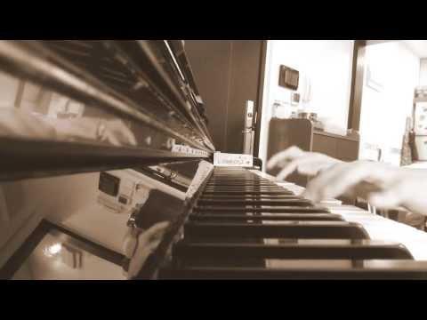 AKB0048 ED 1: Yume wa Nando mo Umare Kawaru (PIANO ver.)