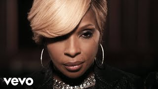 Клип Mary J. Blige - Doubt