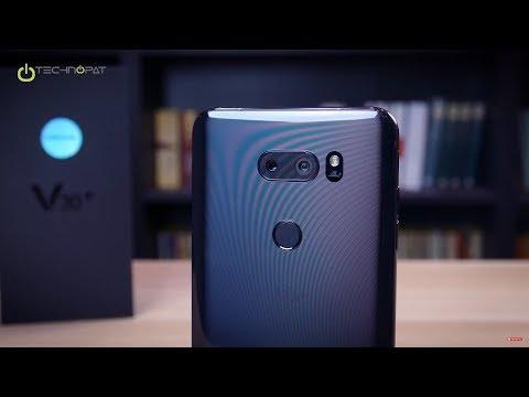 LG V30+ Fiyatı ve Özellikleri