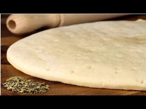 Clique e veja o vídeo Treinamento de Pizzaiolo - Massa de Pizza