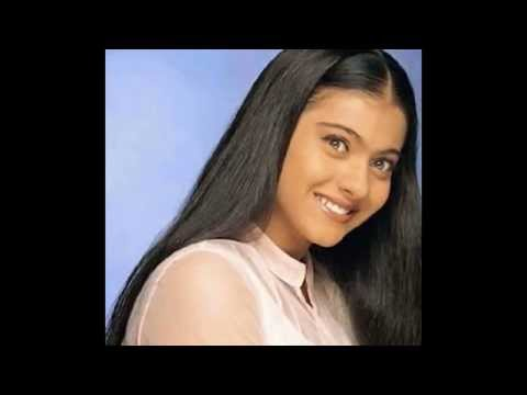 Actress Kajol Hot And Sexy Video video