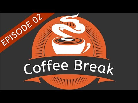 Something is worrying me... (Coffee Break Episode #2)