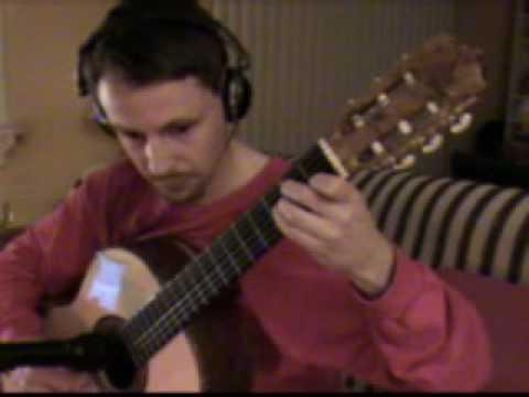 Хулио Сальвадор Сагрегас - Op.47-Sonatina-Estudio No.7