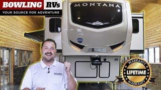 2019 Keystone Montana 3731FL Walk Through - Bowling RVs - RVDA Top 50 Dealer