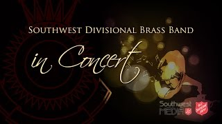 SW Divisional Band Concert 2015