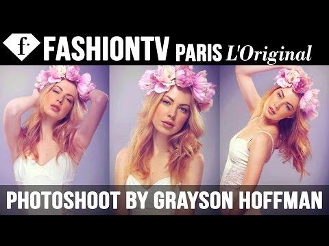 New York City Fashion Photoshoot By Grayson Hoffman Photography | Fashiontv video