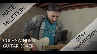 Download Lagu Cole Swindell - Stay Downtown (Guitar Cover) Gratis STAFABAND