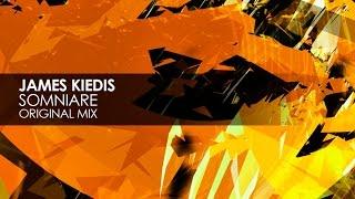 James Kiedis - Somniare (Original Mix)