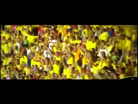 World Cup Football Song 2014 video