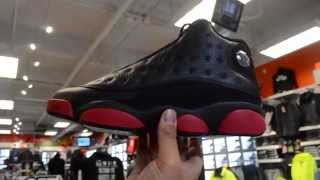 "Air Jordan 13 ""Dirty Bred"" - Review"
