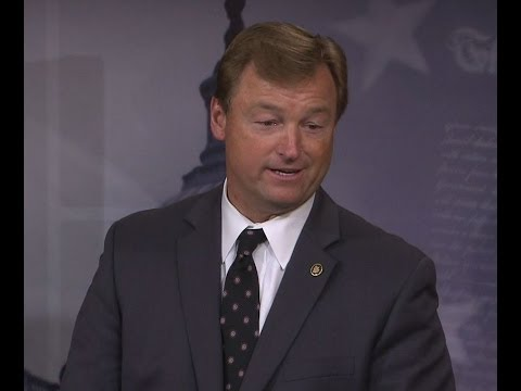 Senate Passes Heller, Reed Unemployment Extension (Dean Heller)