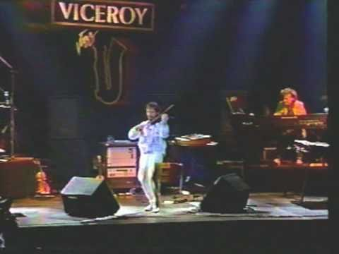 Jean-Luc Ponty 1988, Faith In You