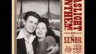 The Gaslight Anthem - Senor And The Queen