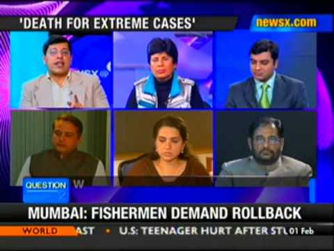 NewsX@9- Anti-rape laws: Cabinet clears ordinance, recommends death in extreme cases