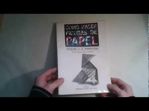 Origami para principiantes: #11 Como hacer figuras de papel (libro)