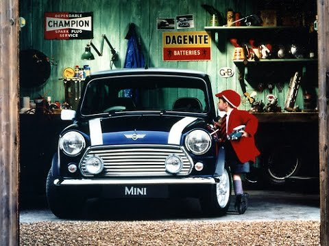 The History of the Mini - Full Documentary