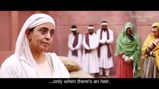 Jodhaa Akbar Part 10