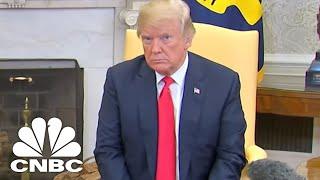 President Donald Trump: US Has Been Ripped Off By China For Many Years | CNBC