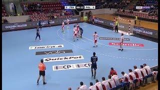 Golden League 2018 M1.1 - France 29-15 Pologne [2017-10-26]