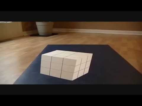 Amazing Optical Illusions Compilation